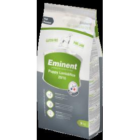 Eminent Lamb & Rice безглютеновый корм для щенков, беременных и кормящих сук всех пород 3 кг