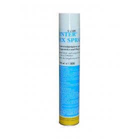Inter EX Spray – средство для обработки помещений от паразитов и насекомых