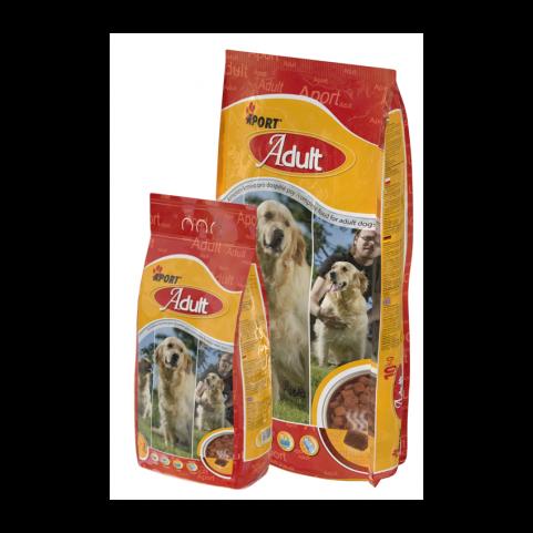 Eminent Aport Adult корм для взрослых собак всех пород 20 кг