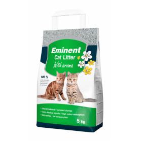 Наполнитель для котов LITTER c ароматом