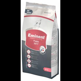 Eminent Puppy корм для щенков мелких и средних пород 3 кг
