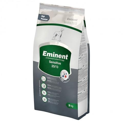 Корм Eminent Sensitive гипоаллергенный для взрослых собак всех пород