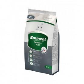 Eminent Sensitive гипоаллергенный корм для взрослых собак всех пород 3 кг