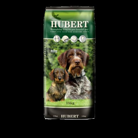 Eminent Hubert корм для охотничьих пород собак 15 кг