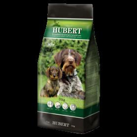 Корм Hubert для охотничьих пород собак