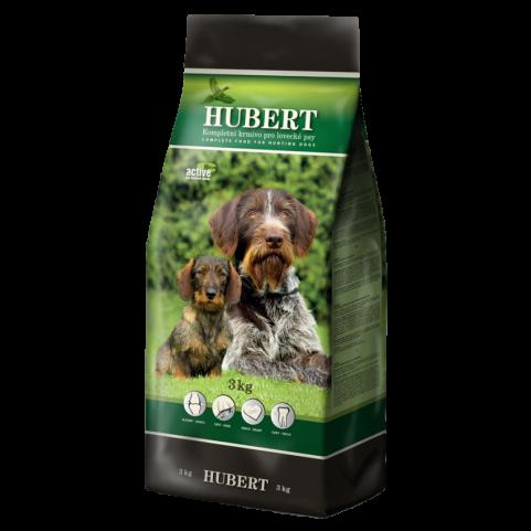 Eminent Hubert корм для охотничьих пород собак 3 кг