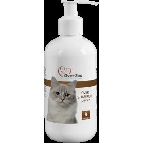 Нежный шампунь для котов 250 мл