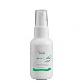 Средство для чистки зубов животных Herbal Spray 50 мл