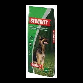 Корм Eminent Security для собак служебных пород