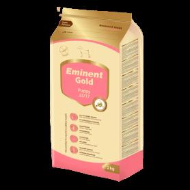 Eminent Gold Puppy корм для щенков, беременных и кормящих сук мелких и средних пород 2 кг