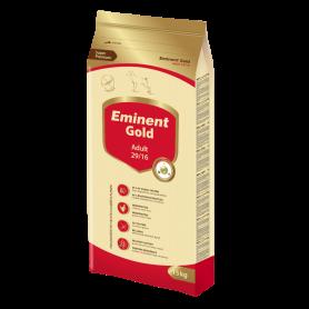Корм Eminent Gold Adult для взрослых собак мелких и средних пород